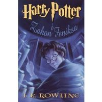 Harry Potter i Zakon Feniksa (opr. broszurowa)