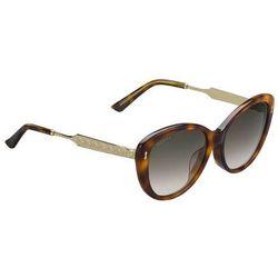 Okulary Słoneczne Gucci GG 3839/F/S Asian Fit CRX/HA