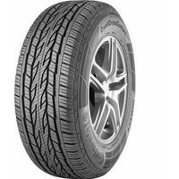 Opona Continental ContiCrossContact LX2 245/70R16 111T XL, DOT 2018