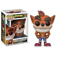 Figurka Funko POP Vinyl Crash Bandicoot