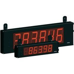 Panelowy wskaźnik napięcia i natężenia Wachendorff LD2A05P0