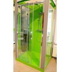 Radaway Espera DWJ drzwi prysznicowe przesuwane 100x200 cm 380110-01L lewe