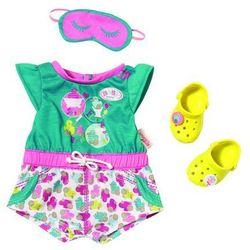 BABY BORN Piżamka z butami