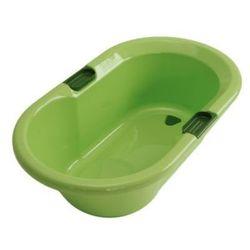 Lockweiler Wanienka do kąpieli Princess kolor zielony-ciemnozielony