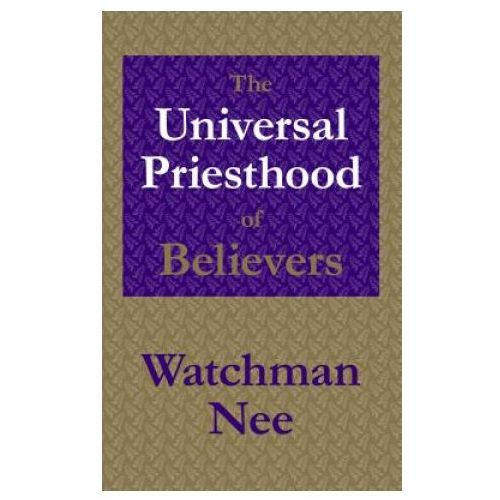 The Universal Priesthood of Believers