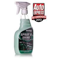 Britemax Spray & Shine Premium Detail Spray 709ml rabat 20%