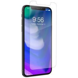 Zagg InvisibleShield Glass+ iPhone X/XS