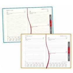 Kalendarz książkowy 2011 B6
