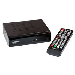 Evolveo Nagrywarka Alpha HD, HD DVB-T DARMOWA DOSTAWA DO 400 SALONÓW !!