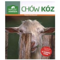 Chów kóz (opr. miękka)