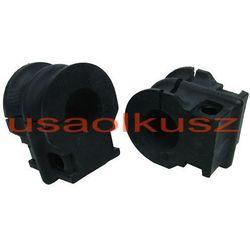 Guma tuleja przedniego drążka stabilizatora Nissan Murano Z51 2008-