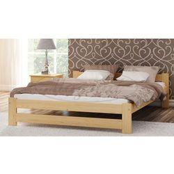Łóżko drewniane INTER 120x200 EKO
