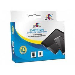 TB Clean Chusteczki do tabletów i smartphonów 10 szt