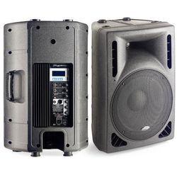 Stagg SMS 15 P LCD kolumna głośnikowa aktywna 15″ + tweeter + LCD + MP3, 200W Płacąc przelewem przesyłka gratis!