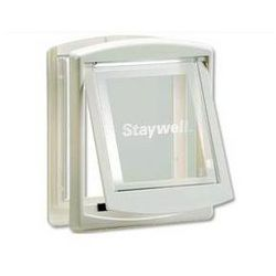 Drzwiczki Staywell s transparentním flapem 715