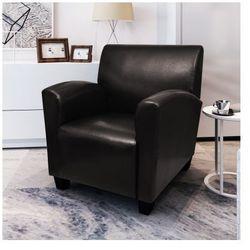 Fotel ze sztucznej skóry Zapisz się do naszego Newslettera i odbierz voucher 20 PLN na zakupy w VidaXL!