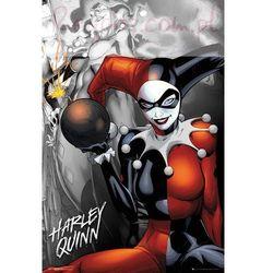 DC Comics Harley Quinn Bombowa Dziewczyna - plakat