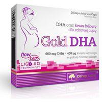OLIMP Gold DHA kaps. - 30 kaps. (blist.)