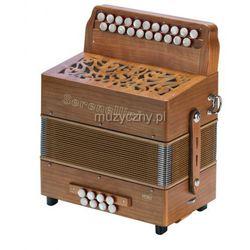 Serenellini Minu 21/2 8/3 akordeon diatoniczny Płacąc przelewem przesyłka gratis!