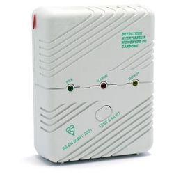 Czujnik tlenku węgla AVIDSEN 100344