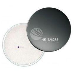 Artdeco Fixing Powder Box (W) puder utrwalający 10g
