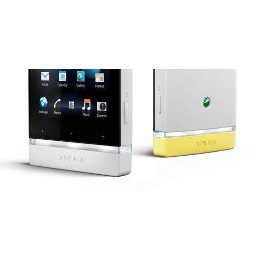 Sony Xperia U Zmieniamy ceny co 24h. Sprawdź aktualną (--97%)