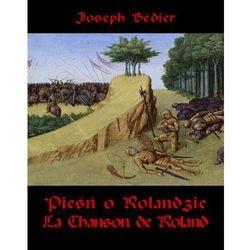 EBOOK Pieśń o Rolandzie. La Chanson de Roland
