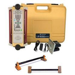 Topcon LS-B110 Pro - laserowy system kontroli pracy maszyn