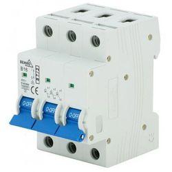 BEMKO Wyłącznik nadprądowy 3P C63 A00-S7-3P-C63