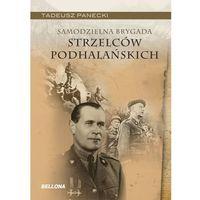 Samodzielna Brygada Strzelców Podhalańskich (opr. broszurowa)