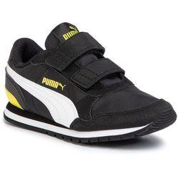 Sneakersy PUMA Stepfleex 2 Mesh V Ps 190703 06 FairAquaPalePinkPurple