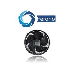 Wentylator osiowy tłoczący z siatką FERONO o wydajności 2350 m3/h (FST300)