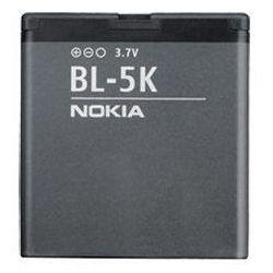 Bateria Nokia BL-5K Li-ion 1300mAh | BULK | Faktura 23%