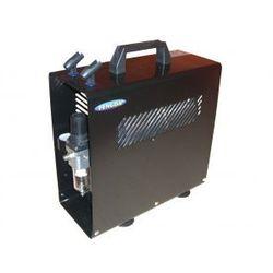 Hobby kompresor z zbiornikem ciśnieniowym Fengda® AS-186 A