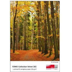 Fomei Colection Velvet 265gsm A4 25szt