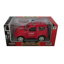 Speed Wheeler Straż pożarna