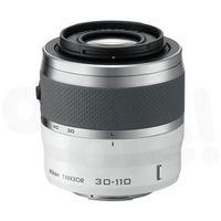 Nikon 1 NIKKOR VR 30-110 mm f/3,8-5,6 (biały)
