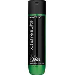 MATRIX Total Results Curl Please Jojoba Oil Conditioner odzywka do wlosow kreconych 300ml