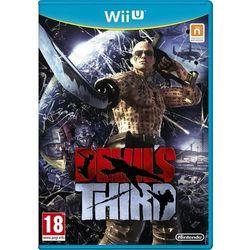 Nintendo Wii U Devil's Third