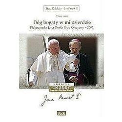 Jan Paweł Ii - Album 3 - Bóg Bogaty W Miłosierdzie