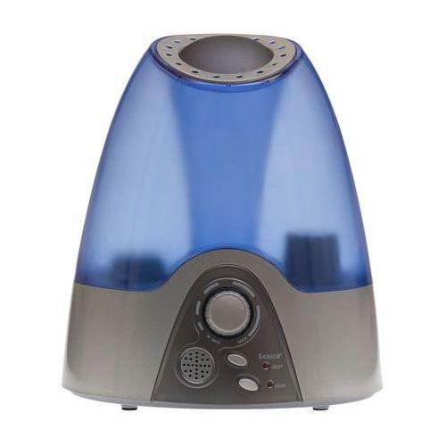 Nawilżacz powietrza ultradźwiękowy RUBBER