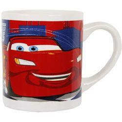 Kubek ceramiczny Disney Cars Auta. Niebieski