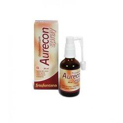 Aurecon spray do uszu 50 ml