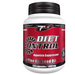 Trec Diet Control - 120 kap.