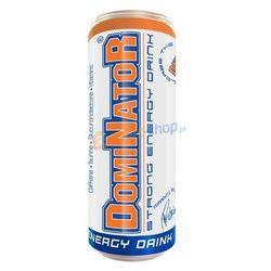 Olimp - Dominator Strong Energy Drink 250ml