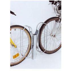 Wspornik mocujący do uchwytu rowerowego ściennego stałego - umożliwiający montaż do podłoża
