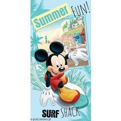 Ręcznik Kąpielowy 70 x 140 Miki Mickey HIT LATA