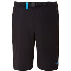 The North Face W Speedlight Short TNF Black/Quill Blue 10 - Gwarancja terminu lub 50 zł! - Bezpłatny odbiór osobisty: Wrocław, Warszawa, Katowice, Kraków