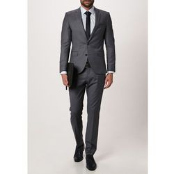Selected Homme SHDONE MYLO LOGAN SLIM FIT Garnitur grey