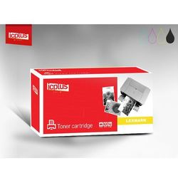IC+ Bęben Lexmark E260X22G 30k - zamiennik - E260/ E360/ E460/ X264/ X364/ X463